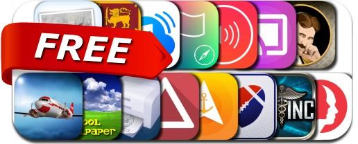 iPhone & iPad Apps Gone Free - February 3, 2016