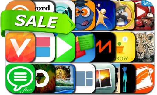 iPhone & iPad App Price Drops - February 28, 2016