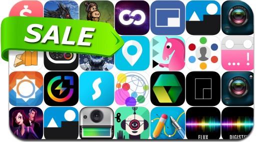 iPhone & iPad App Price Drops - March 3, 2020