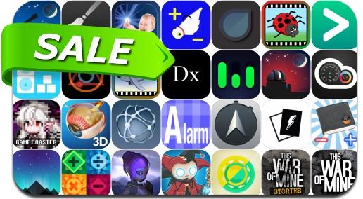 iPhone & iPad App Price Drops - March 14, 2020
