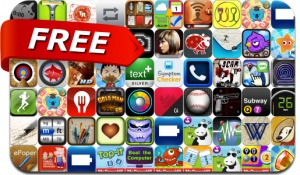 iPhone and iPad Apps Gone Free - November 28