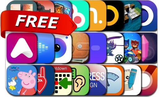 iPhone & iPad Apps Gone Free - October 19, 2020