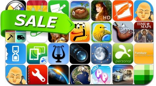 iPhone & iPad App Price Drops - April 11, 2015