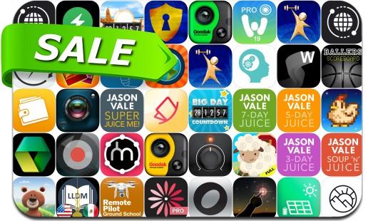 iPhone & iPad App Price Drops - December 16, 2019