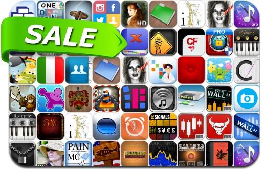 iPhone & iPad App Price Drops - April 11