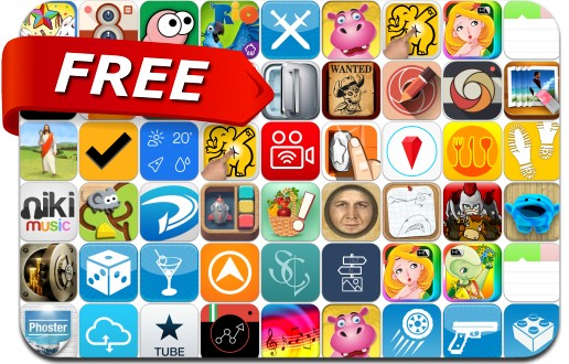 iPhone & iPad Apps Gone Free - April 3, 2014