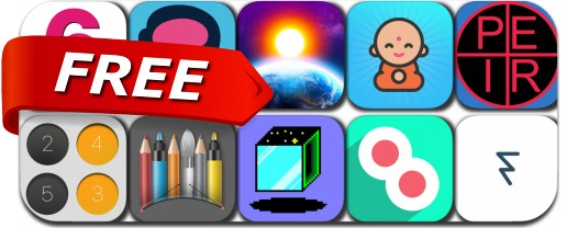 iPhone & iPad Apps Gone Free - December 4, 2018