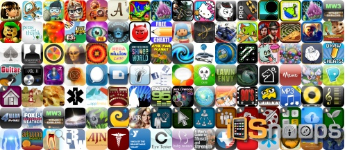 Newly Released iPhone and iPad Apps - March 29 Roundup