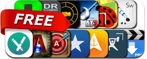 iPhone & iPad Apps Gone Free - November 18, 2015