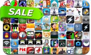 iPhone and iPad Apps Price Drops - November 16