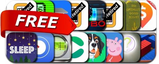 iPhone & iPad Apps Gone Free - February 21, 2020