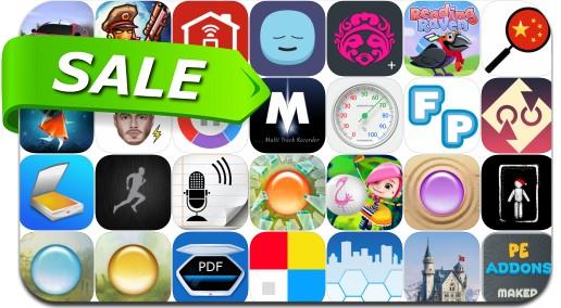 iPhone & iPad App Price Drops - February 2, 2017