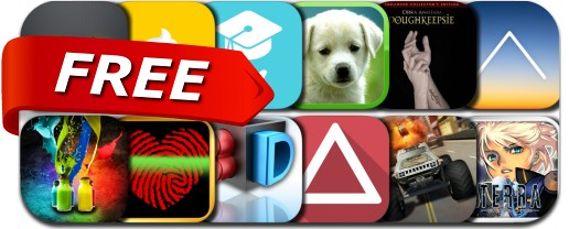iPhone & iPad Apps Gone Free - December 30, 2015