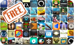 iPhone and iPad Apps Gone Free - August 11