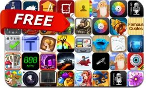 iPhone & iPad Apps Gone Free - February 8