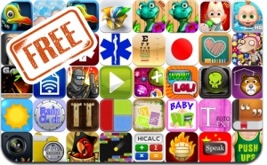 iPhone and iPad Apps Gone Free - September 16