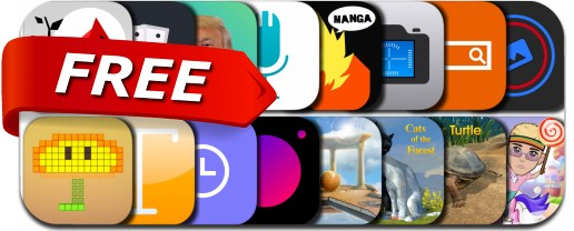 iPhone & iPad Apps Gone Free - June 17, 2020