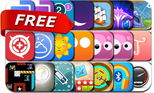 iPhone & iPad Apps Gone Free - March 11, 2019