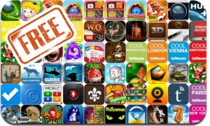 iPhone and iPad Apps Gone Free - September 21