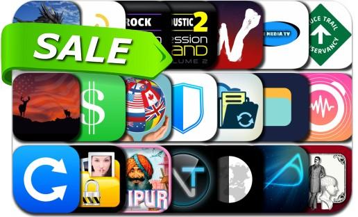 iPhone & iPad App Price Drops - April 7, 2018