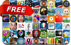 iPhone and iPad Apps Gone Free - November 18