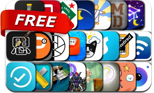 iPhone & iPad Apps Gone Free - June 26, 2020