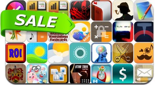 iPhone & iPad App Price Drops - January 21