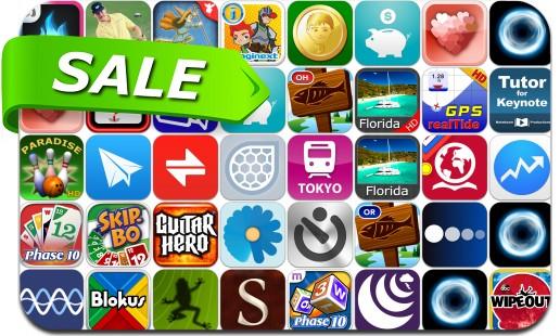 iPhone & iPad App Price Drops - February 13, 2014