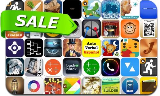 iPhone & iPad App Price Drops - January 30, 2014