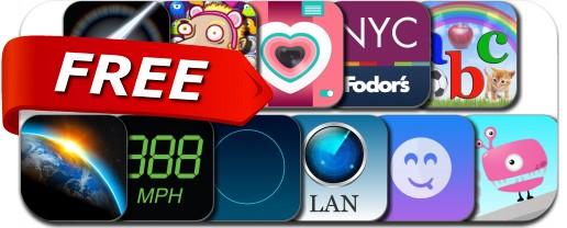 iPhone & iPad Apps Gone Free - February 15, 2015