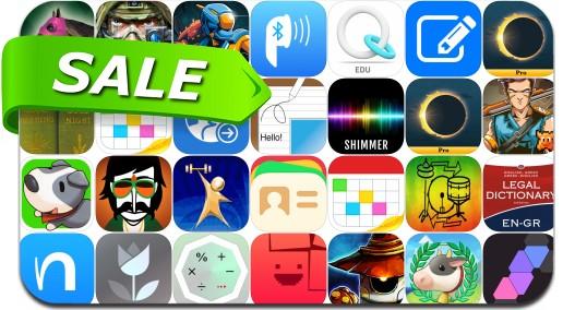 iPhone & iPad App Price Drops - August 26, 2019