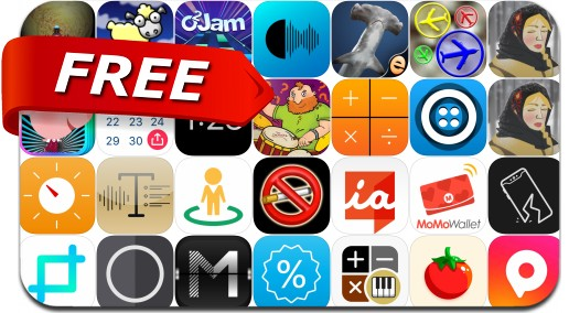 iPhone & iPad Apps Gone Free - May 1, 2021