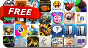 iPhone and iPad Apps Gone Free - January 26