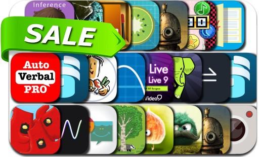 iPhone & iPad App Price Drops - January 5, 2016