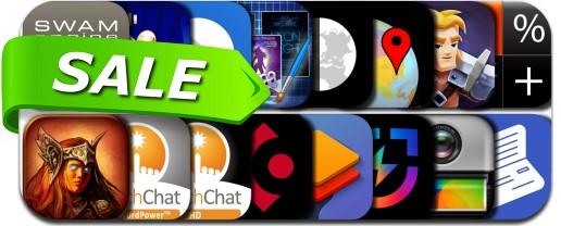 iPhone & iPad App Price Drops - May 3, 2021