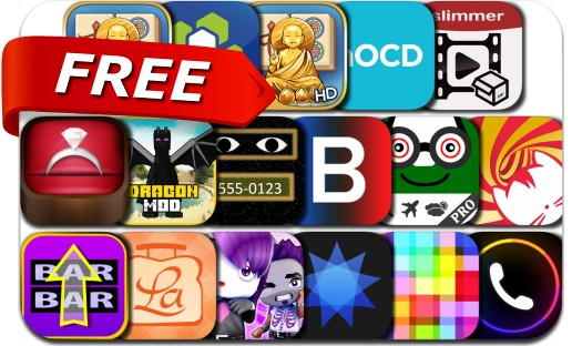 iPhone & iPad Apps Gone Free - May 18, 2016