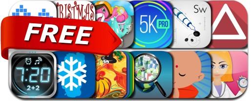 iPhone & iPad Apps Gone Free - November 2, 2015