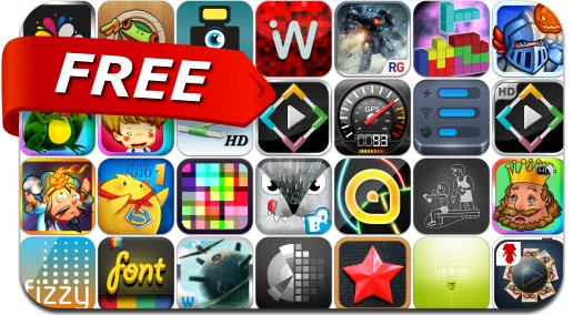 iPhone & iPad Apps Gone Free - September 3