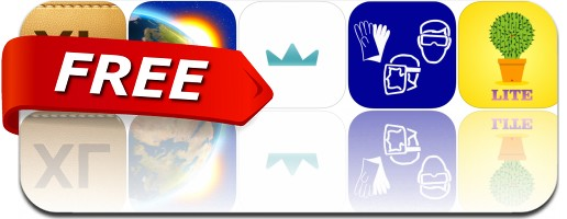 iPhone & iPad Apps Gone Free - September 12, 2016