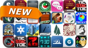 Newly Released iPhone & iPad Apps - February 12