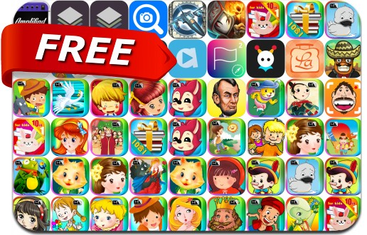 iPhone & iPad Apps Gone Free - May 27, 2016