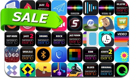 iPhone & iPad App Price Drops - June 19, 2021