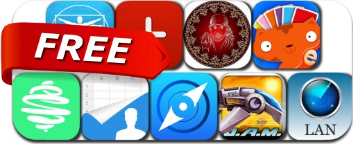 iPhone & iPad Apps Gone Free - June 19, 2016