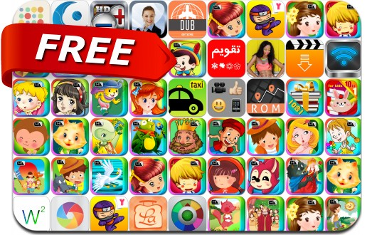 iPhone & iPad Apps Gone Free - January 1, 2015