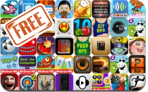 iPhone and iPad Apps Gone Free - October 10