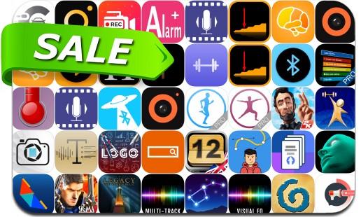 iPhone & iPad App Price Drops - June 28, 2021
