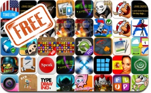 iPhone and iPad Apps Gone Free - September 30