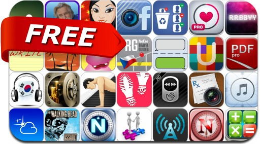 iPhone & iPad Apps Gone Free - December 1