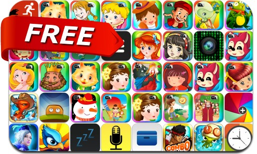 iPhone & iPad Apps Gone Free - May 14, 2015