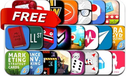 iPhone & iPad Apps Gone Free - August 6, 2018